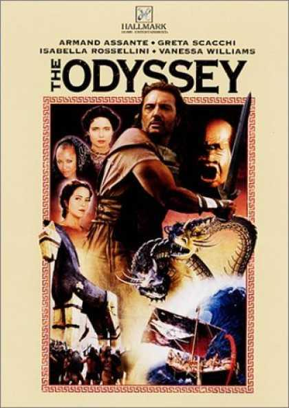 The Odyssey (TV)  [Latino]