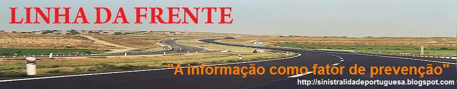 LINHA DA FRENTE
