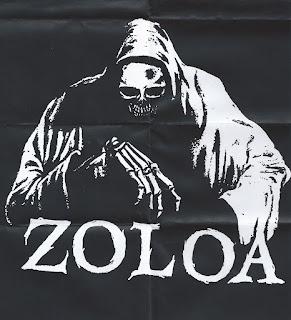 Zoloa - Cocolia