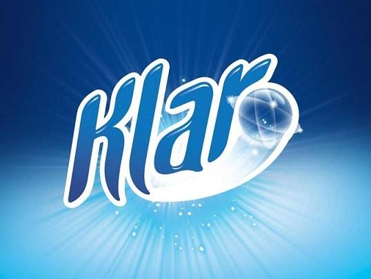 Logo da Klar