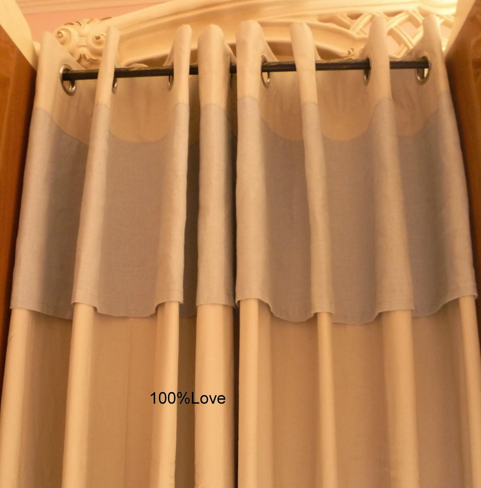 100 love tende cameretta - Tende per finestre cameretta ...