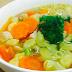 Resep dan Cara Membuat Sup Makaroni Spesial
