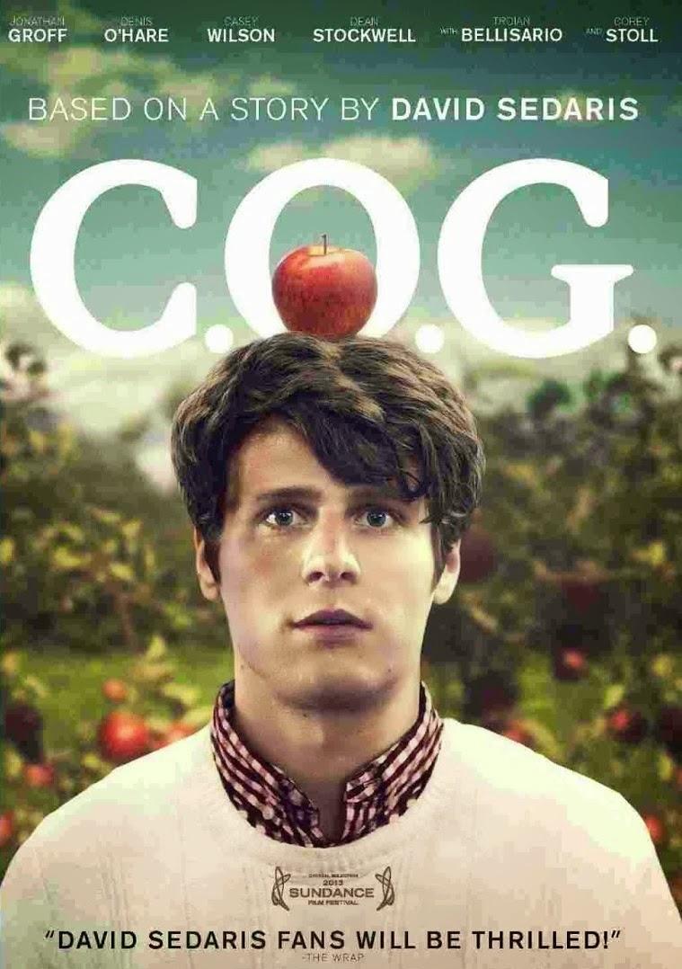 C.O.G. – Dublado (2013)
