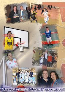 Basket Fernan Nuñez Informacion