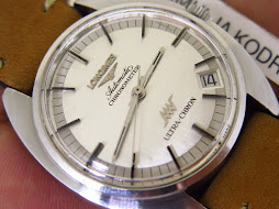 LONGINES ULTRA CHRON AUTOMATIC CHRONOMETER