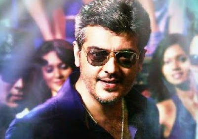 Gautham Menon to shoot Ajith Vs. Ajith fight scene in international standards