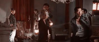 Sinopsis Film Horror Demonic 2015 (Maria Bello, Frank Grillo)