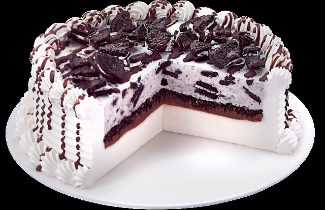 Blizzard Cake Recipe