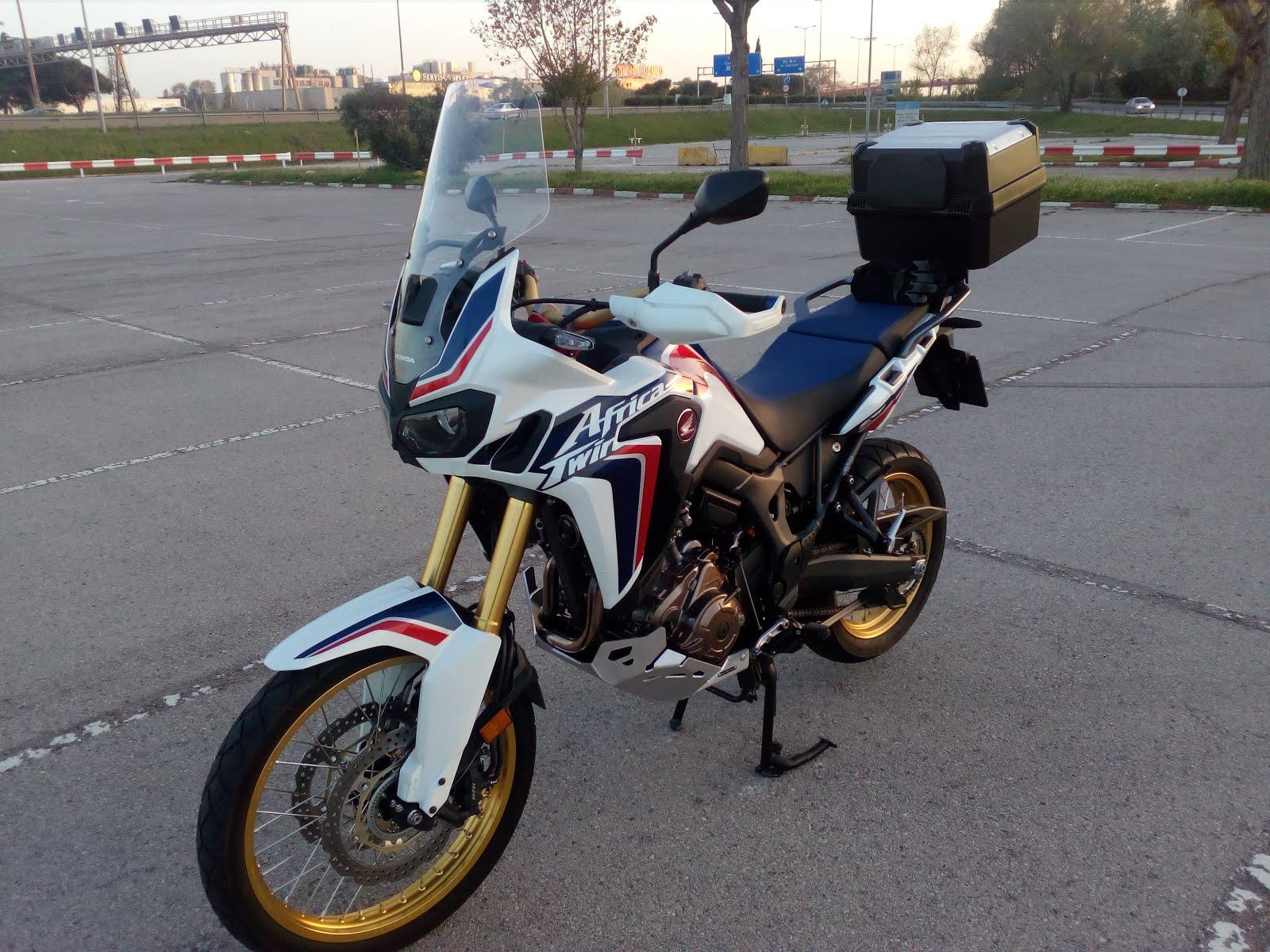 CRF 1000 L