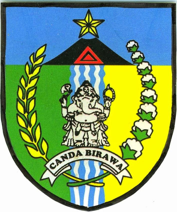 Pemkot kediri logo