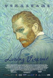 Watch Loving Vincent Online Free 2017 Putlocker