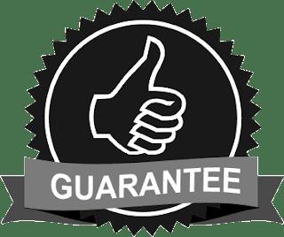 Corel Draw tutorial, Guarantee Label