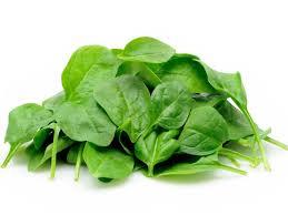 Khasiat Mengkonsumsi daun bayam untuk meningkatkan kesehatan tubuh