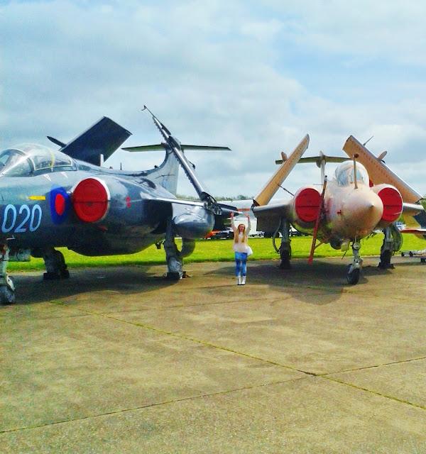 Bruntingthorpe Aerodrome