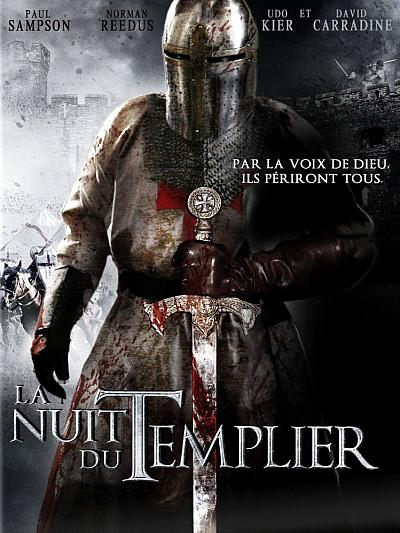 La Nuit du Templier 2012-Film-streaming-vk-gratuit
