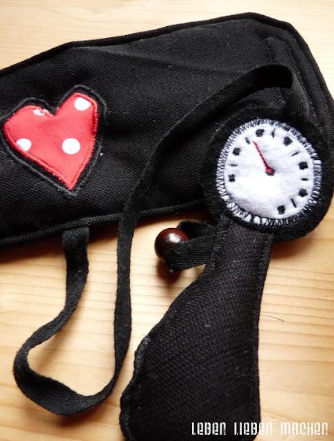 Nähen und Basteln für den Arztkoffer (Zubehör, Druckvorlagen, Stick ...