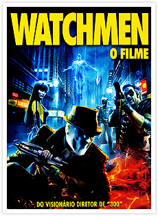 Watchmen%2B %2BO%2BFilme Watchmen: O Filme   DVDRip   Dual udio