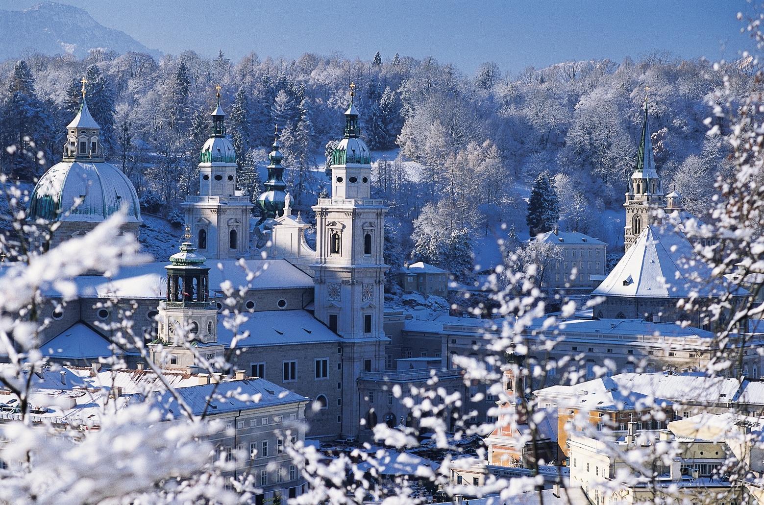 Salzburg Austria  city images : Travel & Adventures: Salzburg. A voyage to Salzburg, Austria ...