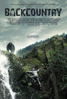 Watch Backcountry (2014) movie free online
