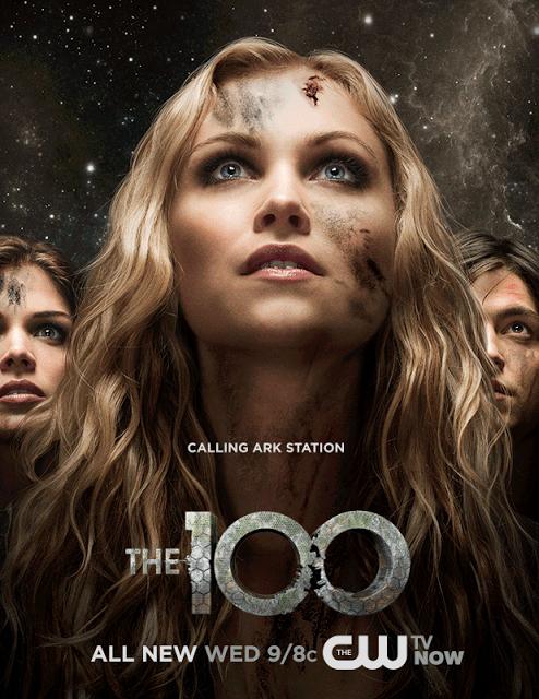 The 100 2º Temporada (2014) Blu-Ray 720p Download Torrent Legendado