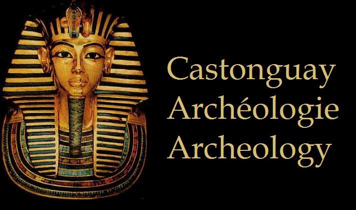 Castonguay Archéologie - Archeology
