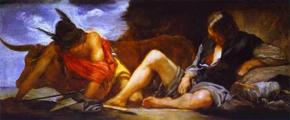 D. Velázquez