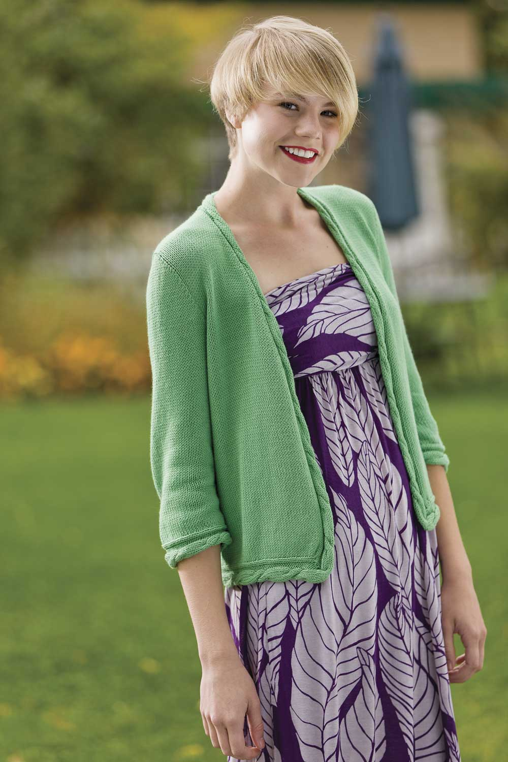 Classic Elite Yarns: Indie Knits in Classic Elite Yarns