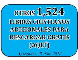 LISTADO DE LIBROS #3