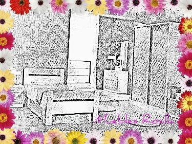 Muebles rosilla herv s tr enos tu idea for Muebles hervas