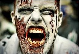 rager zombie
