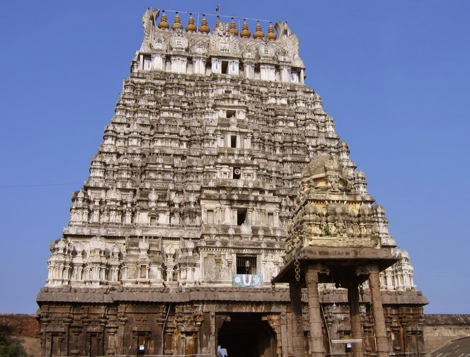 Kanchipuram City of Thousand Temples