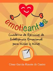 NOVEDAD: Cuaderno de ejercicios de Inteligencia Emocional