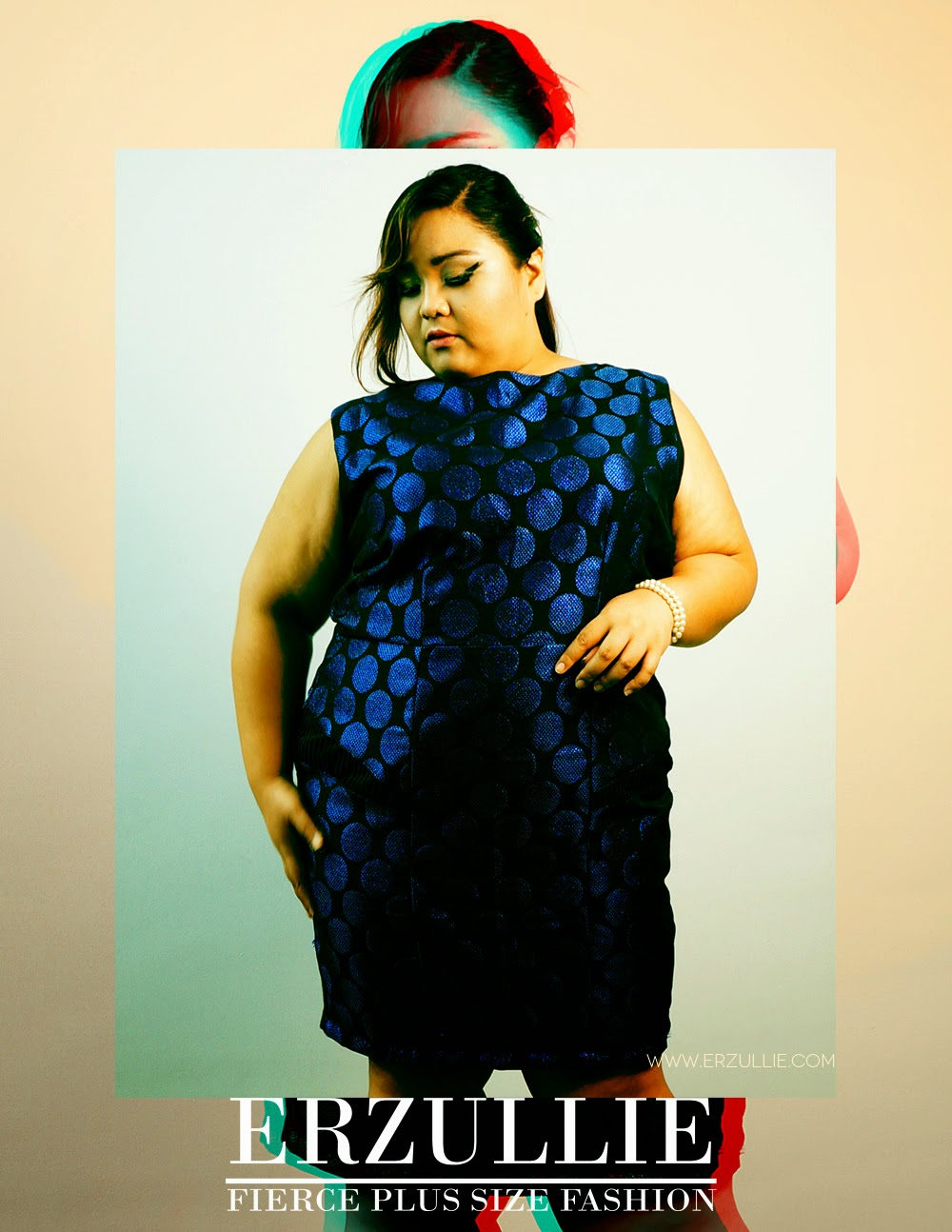 Erzullie Fierce Plus Size Fashion Philippines Plus Size
