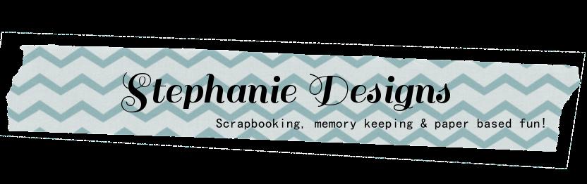 Stephanie Designs