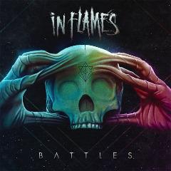 In Flames – Battles (2016)