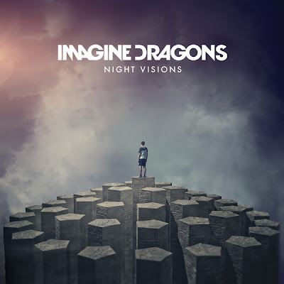 Imagine Dragons - Night Visions (Deluxe Edition) Rar/Zip Download