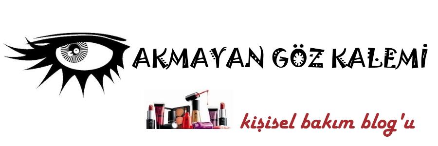 ✎ Akmayan Göz Kalemi - Kozmetik, Kişisel Bakım ve Makyaj