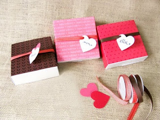 Mas Ideas Ecoresponsables para Decorar por San Valentin, Manualidades Faciles
