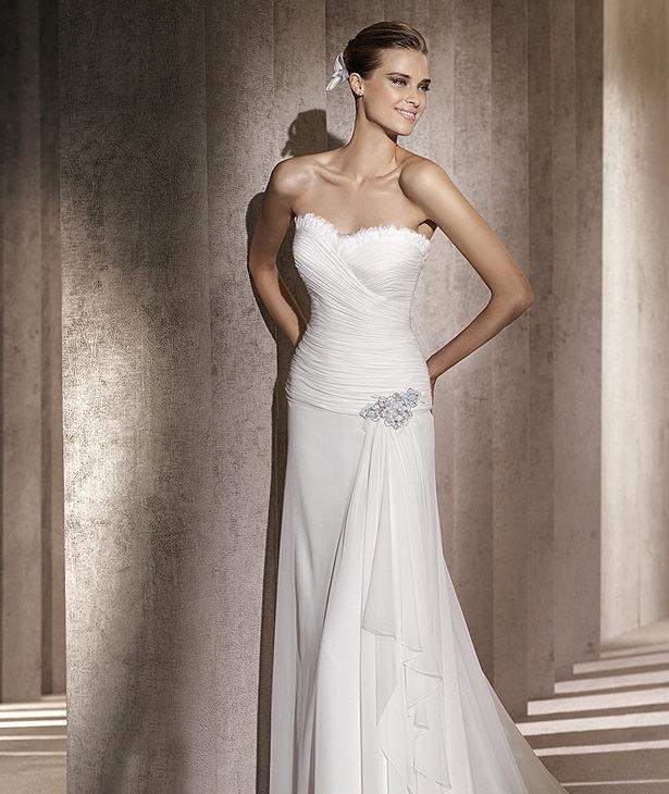 Welches Brautkleid ist das Richtige?   Brautkleider