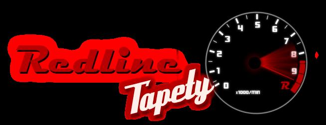 Redline Tapety