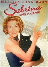 Sabrina Vai à Roma Dublado