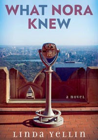 what nora knew cover