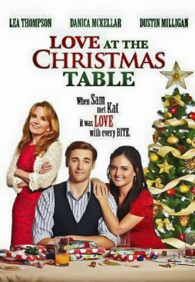 Ver Love At The Christmas Table (2012) Online