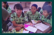 THE SCHOOL STARS
