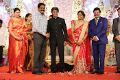 Aadi Aruna wedding reception photos-thumbnail-13