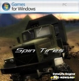 SpinTires Level UP 2011