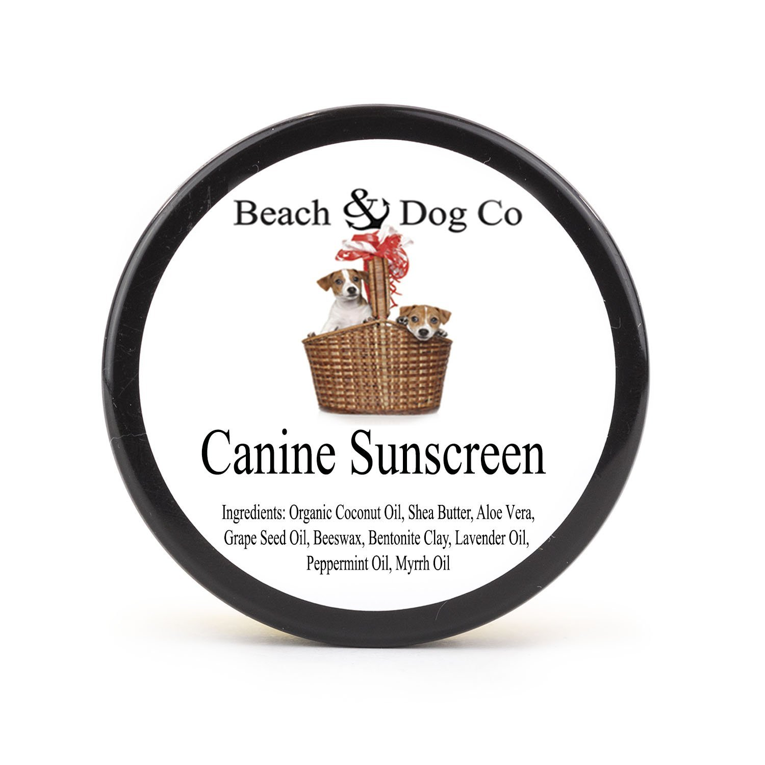Natural Sun Protection for your pet