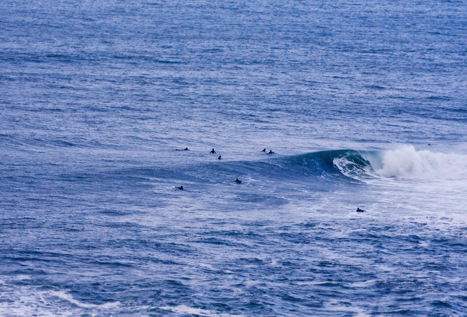Porthleven, Surf, Surfing