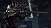 #24 Resident Evil Wallpaper