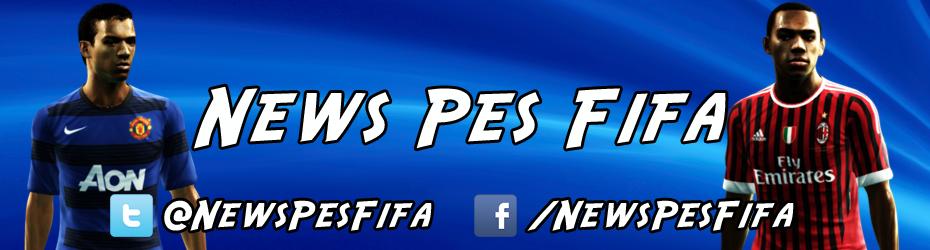 News Pes / Fifa